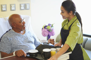 Alzheimer's Dementia Care Los Angeles