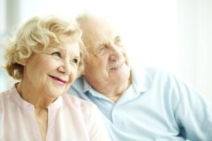 Elderly In Home Caregiving
